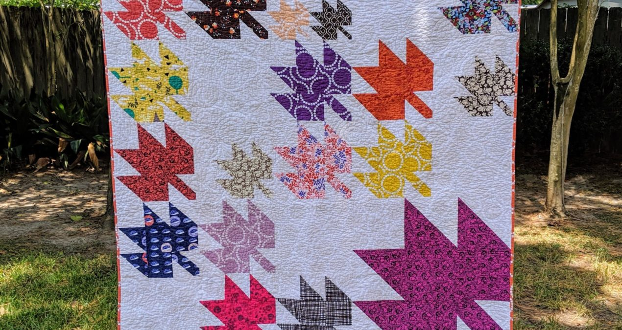 Introducing Slightly Biased Quilts